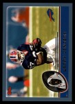 2003 Topps #162  Larry Centers  Front Thumbnail