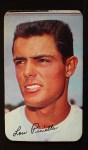 1970 Topps Super #32  Lou Piniella  Front Thumbnail