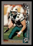 2001 Topps #125  Trace Armstrong  Front Thumbnail
