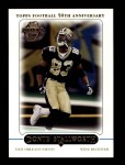 2005 Topps #32  Donte Stallworth  Front Thumbnail