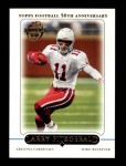 2005 Topps #207  Larry Fitzgerald  Front Thumbnail