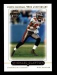 2005 Topps #216  Michael Clayton  Front Thumbnail