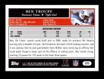 2005 Topps #171  Ben Troupe  Back Thumbnail