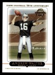 2005 Topps #436  Andrew Walter  Front Thumbnail