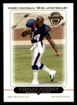 2005 Topps #426  Vernand Morency  Front Thumbnail