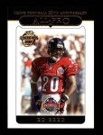 2005 Topps #343   -  Ed Reed All-Pro Front Thumbnail