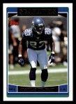 2006 Topps #75  Marcus Trufant  Front Thumbnail