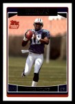 2006 Topps #353  Vince Young  Front Thumbnail