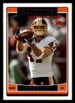 2006 Topps #209  Chris Cooley  Front Thumbnail