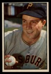 1953 Bowman #16  Bob Friend  Front Thumbnail