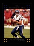 2007 Topps #37  Philip Rivers  Front Thumbnail