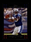 2007 Topps #44  Vince Young  Front Thumbnail