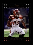 2007 Topps #59  Chris Perry  Front Thumbnail