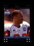 2007 Topps #406   -  Marvin Harrison Pro Bowl Front Thumbnail
