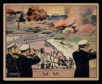 1941 Uncle Sam #23   Target Practice With The Turret Guns Front Thumbnail