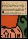 1966 Topps Batman Red Bat #15   Gotham Gallants Back Thumbnail