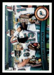 2011 Topps #226   Dolphins Team Front Thumbnail