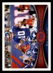 2012 Topps #43   -  Eli Manning New York Giants Front Thumbnail