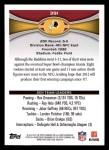 2012 Topps #391   -  London Fletcher / Brian Orakpo Washington Redskins Back Thumbnail