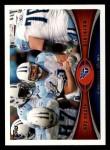2012 Topps #412   -  Jake Locker Tennessee Titans Front Thumbnail