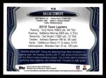 2013 Topps #98   Dallas Cowboys Team Back Thumbnail