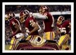 2013 Topps #149   Washington Redskins Team Front Thumbnail