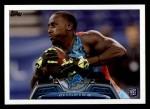 2013 Topps #269  Theo Riddick   Front Thumbnail