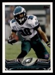 2013 Topps #278  Miguel Maysonet   Front Thumbnail