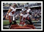 2013 Topps #323   Tampa Bay Buccaneers Team Front Thumbnail