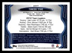2013 Topps #397   Tennessee Titans Team Back Thumbnail