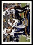 2013 Topps #431   San Diego Chargers Team Front Thumbnail