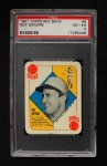 1951 Topps Red Back #9  Roy Sievers  Front Thumbnail