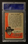 1958 Topps Zorro #14   Ready To Strike Back Thumbnail