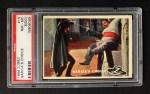 1958 Topps Zorro #15   Garcias Choice Front Thumbnail