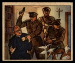 1950 Bowman Wild Man #21   Reign of Terror Front Thumbnail