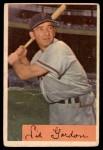 1954 Bowman #11  Sid Gordon  Front Thumbnail