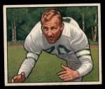 1950 Bowman #59  Al Wistert  Front Thumbnail