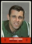 1968 Topps Stand-Ups #3  Jack Concannon  Front Thumbnail