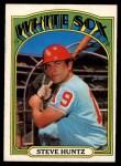 1972 O-Pee-Chee #73  Steve Huntz  Front Thumbnail