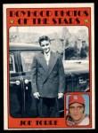 1972 O-Pee-Chee #341   -  Joe Torre Boyhood Photo Front Thumbnail