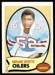 1970 Topps #219  Garland Boyette  Front Thumbnail