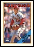 1988 Topps Traded #34 T Jose DeLeon  Front Thumbnail