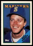 1988 Topps Traded #117 T Bill Swift  Front Thumbnail