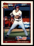 1991 Topps Traded #98 T  -  Chris Roberts Team USA Front Thumbnail