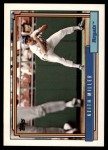 1992 Topps Traded #73 T Keith Miller  Front Thumbnail