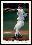 1995 Topps Traded #143 T Rudy Seanez  Front Thumbnail
