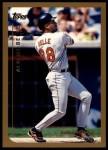 1999 Topps Traded #84 T Albert Belle  Front Thumbnail