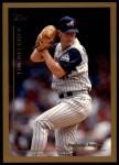 1999 Topps Traded #103 T Tim Belcher  Front Thumbnail