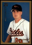 1999 Topps Traded #69 T Mike Paradis  Front Thumbnail