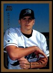 1999 Topps Traded #19 T Paul Hoover  Front Thumbnail